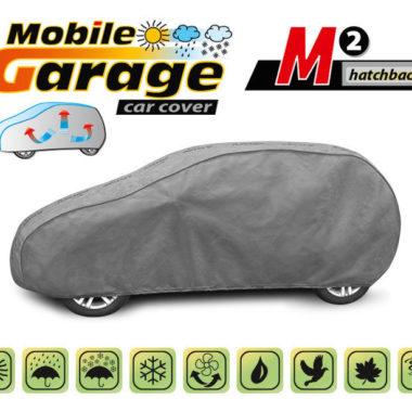 Bâche de voitures pour M2 hatchback