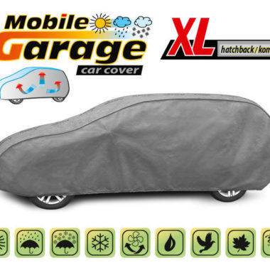 Bâche de voitures XL hatchback/kombi