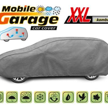 Bâche de protection voitures pour XXL kombi