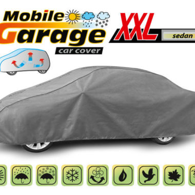 Bâche de protection voitures pour XXL sedan