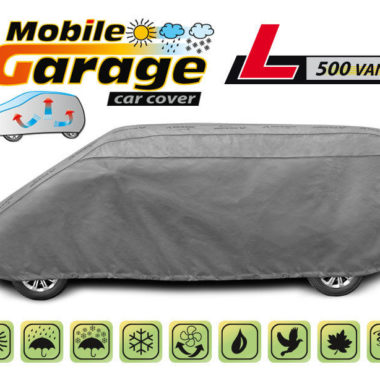 Bâche de protection voitures pour L500 Van