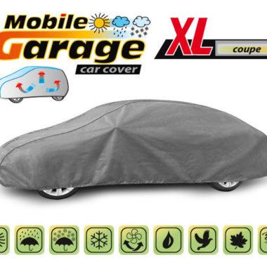 Bâche de protection voitures pour XL coupe