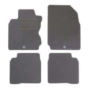 tapis de sol pour Nissan Note I E11 2006-2012