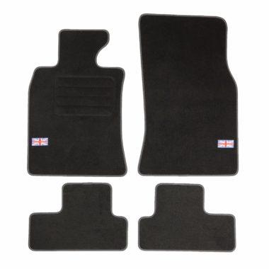 tapis pour Mini R56 depuis 2006-2013