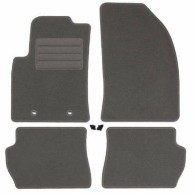 tapis de sol pour Ford Fiesta V 5