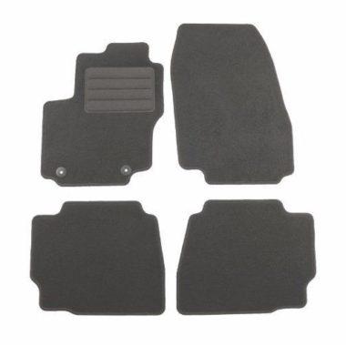tapis de sol pour Ford Mondeo IV 4