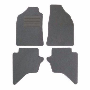 tapis de sol pour Ford Ranger II 2007-2011