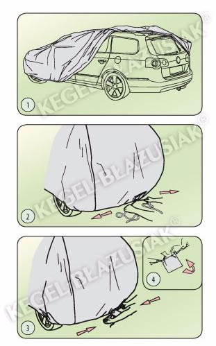 instructions de montage