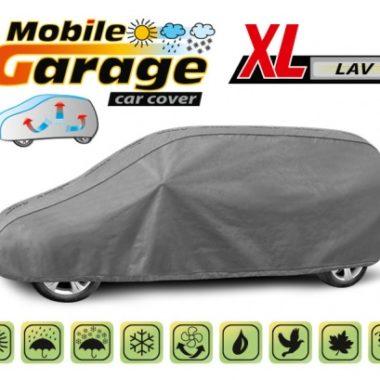 Bâche de protection voitures pour XL LAV