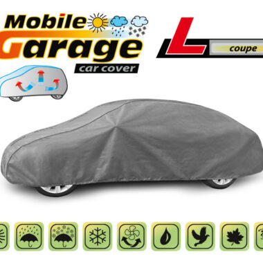 bache voiture mobile garage L coupe