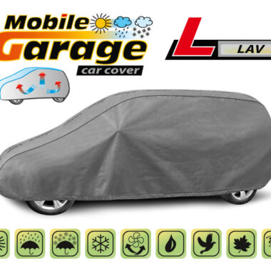 bache voiture mobile garage L Lav