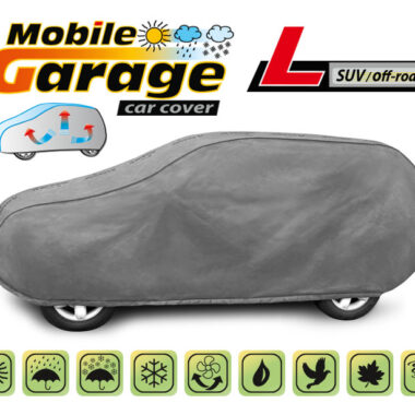 Bache voiture Mobile Garage L suv/off-road