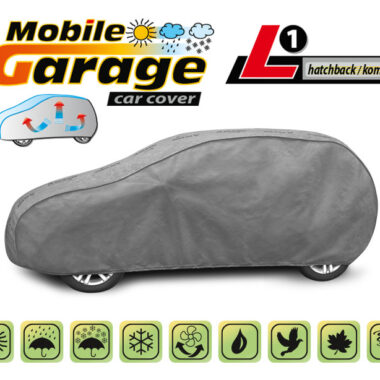 BACHE voiture mobile garage L1